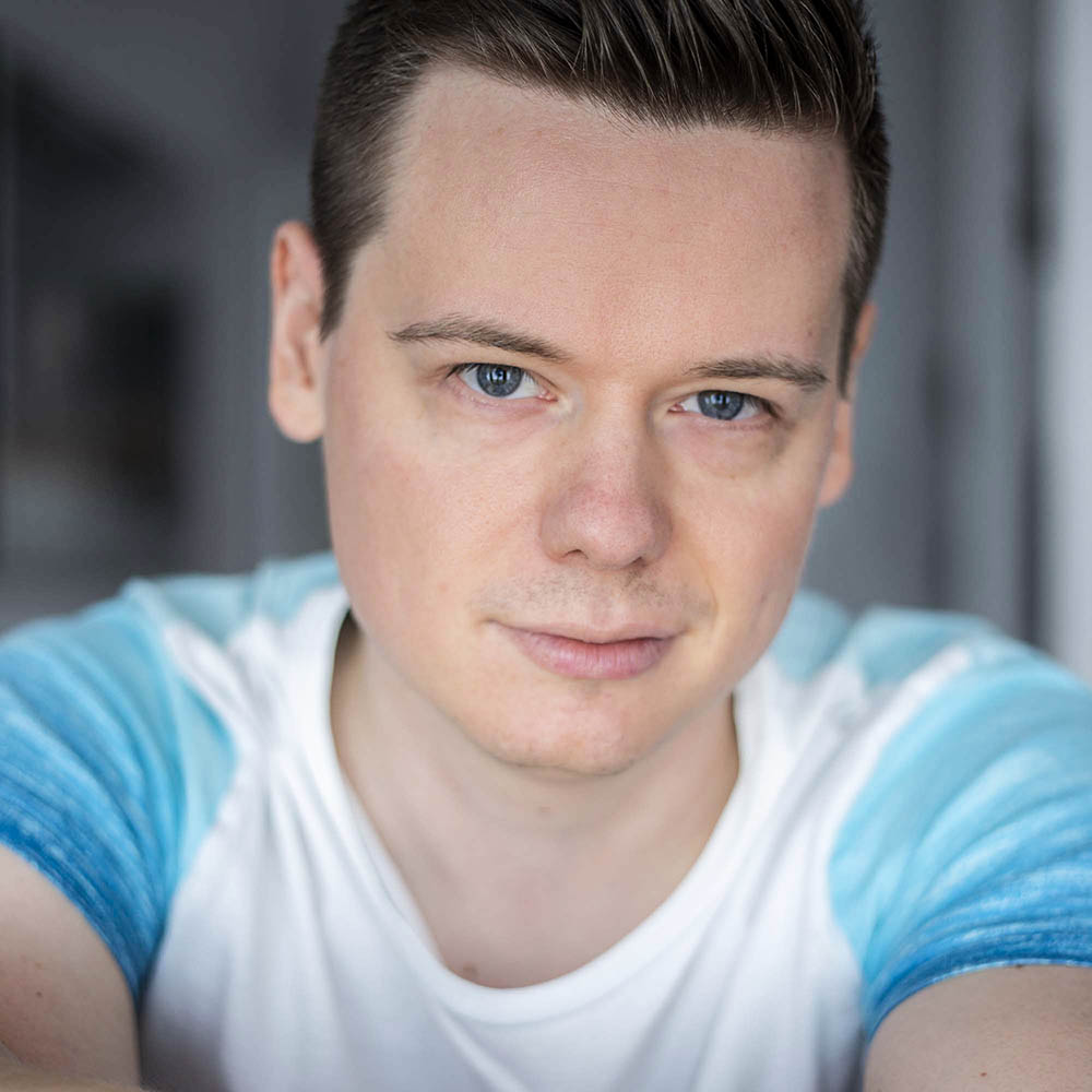 Sebastian IngenfeldPortrait